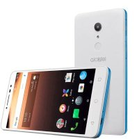 Alcatel A3 XL 9008D White-Blue