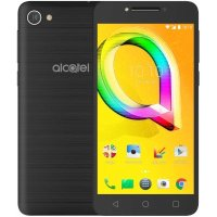 Alcatel A5 Led 5085D Black