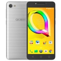 Alcatel A5 Led 5085D Silver