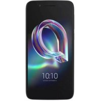 Alcatel Idol 5 6058D Silver