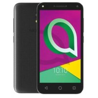 Alcatel U5 3G 4047D Black-Cocoa Grey