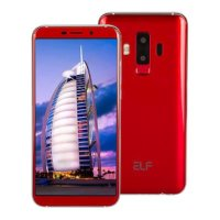 Ark Elf S8 Red