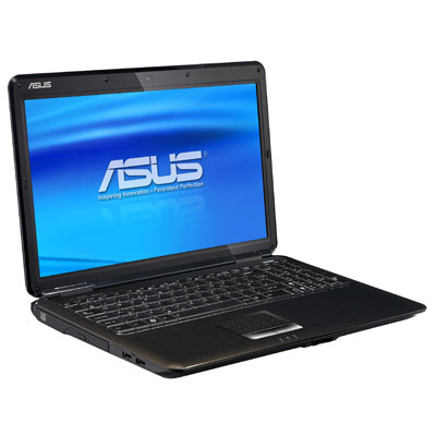 Asus K50AB QL-64/2/250/Linux+Win XPPro