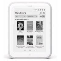 Barnes & Noble Nook 2013 Simple Touch GlowLight