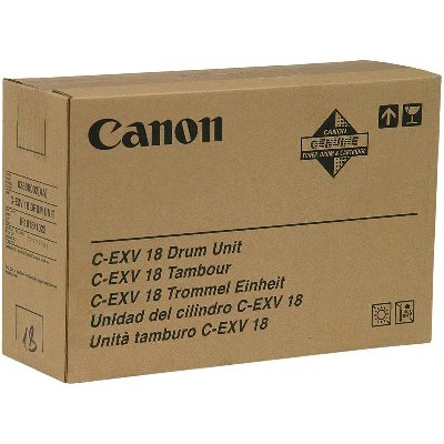 Canon Drum Unit C-EXV18 0388B002