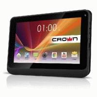 Crown CM-B901 Black