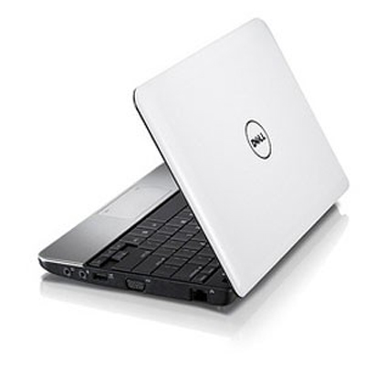 DELL Inspiron Mini 1011 N270/1/160/Win XP/White