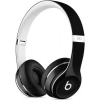 Гарнитура Beats Solo 2 Luxe Edition Black