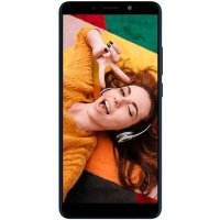 Haier I8 32GB Blue