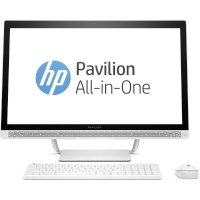 HP Pavilion All-in-One 27-a134ur
