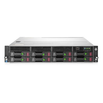 HP ProLiant DL80 Gen9 840626-425
