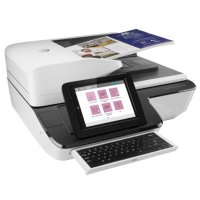 HP ScanJet Enterprise Flow N9120 fn2