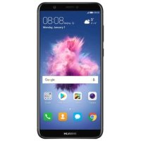 Huawei P Smart 64GB Black