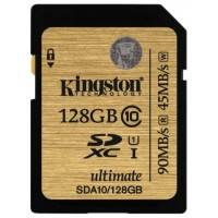 Kingston 128GB SDA10-128GB