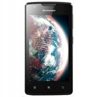 Lenovo IdeaPhone A1000 Black Dual Sim