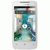 Lenovo IdeaPhone A390 White