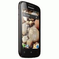 Lenovo IdeaPhone A690 Black 3G