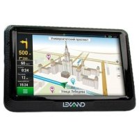 Lexand CD5 HD