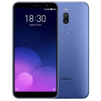 Meizu M6T 32Gb Blue