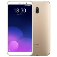 Meizu M6T 32Gb Gold