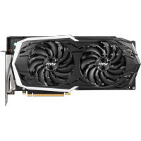 MSI nVidia GeForce RTX 2070 Armor 8G