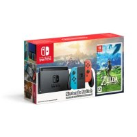 Nintendo Switch 0790404662897