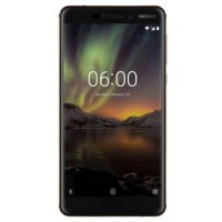 Nokia 6.1 32Gb Black