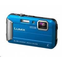 Panasonic DMC-FT30EE-A