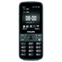 Philips Xenium E560 Black