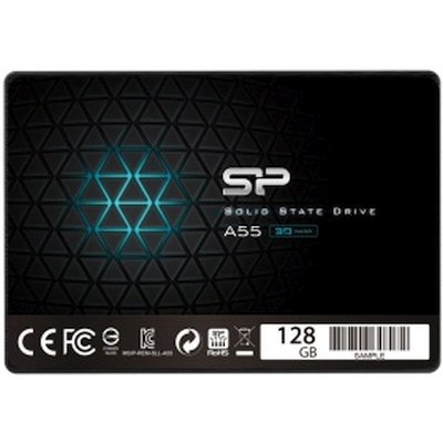 SSD диск Silicon Power SP128GBSS3A55S25