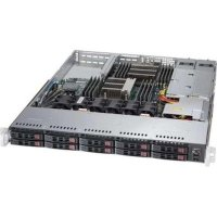 SuperMicro SYS-1028R-MCT