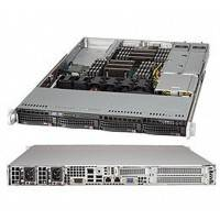 SuperMicro SYS-6018R-WTRT