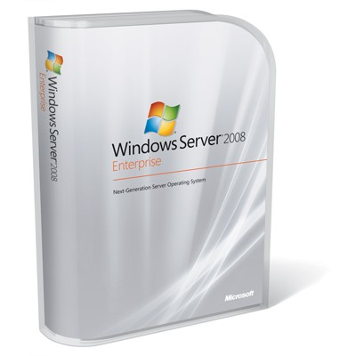 Microsoft Windows Server Standard 2008 P73-05082