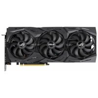 Видеокарта ASUS nVidia GeForce RTX 2080 Super 8Gb ROG-STRIX-RTX2080S-8G-GAMING