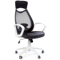 Chairman 840 Black-White