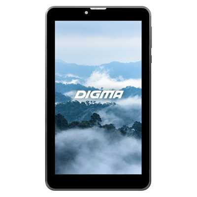 планшет Digma Optima Prime 5 3G Black