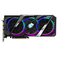 GigaByte nVidia GeForce RTX 2060 Super 8Gb GV-N206SAORUS-8GC