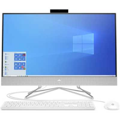 моноблок HP All-in-One 22-df0069ur
