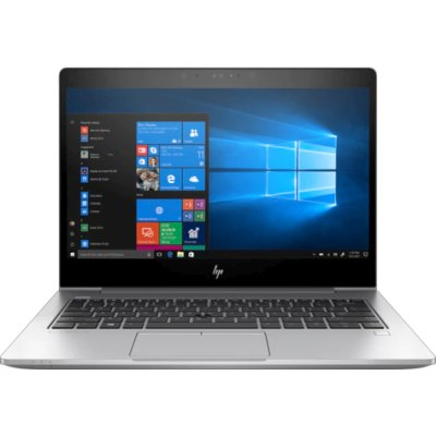 ноутбук HP EliteBook 830 G5 3JW86EA