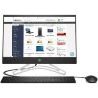 Моноблок HP All-in-One 22-c0004ur