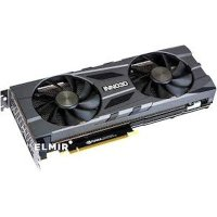 Видеокарта Inno3D nVidia GeForce RTX 2080 Super 8Gb N208S2-08D6X-11801167