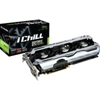 Inno3D nVidia GeForce GTX 1070 Ti 8Gb C107T3-3SDN-P5DS