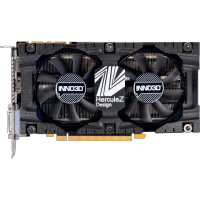 Inno3D nVidia GeForce GTX 1070 Ti 8Gb N107T-2SDN-P5DS