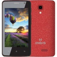 Irbis SP402 Red