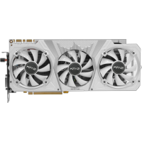 KFA2 GeForce GTX1070 Ti Hall Of Fame 28689