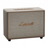 Аудиотехника Marshall Woburn Wi-Fi Cream