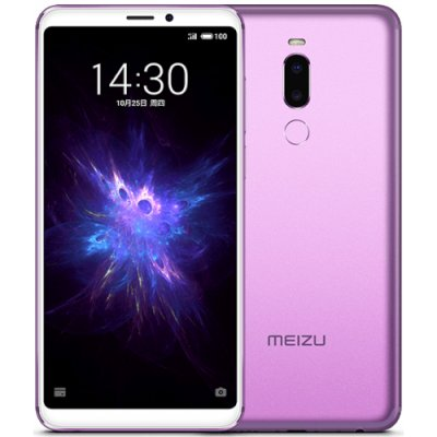 смартфон Meizu M8 64Gb Purple
