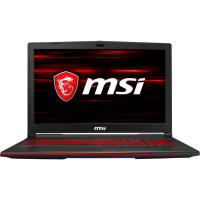 MSI GL63 8RE-823