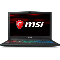 MSI GP63 8RE-468