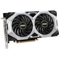 Видеокарта MSI nVidia GeForce RTX 2070 Ventus GP 8G